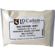 Organic Light Dried Malt Extract DME - Maltoferm 4540-0.5kg