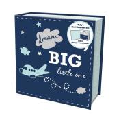 Lady Jayne Journey Baby's First Memory Keepsake Box