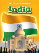India (Exploring Countries)