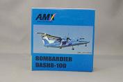 GJAHX1225 Gemini Jets Amakusa Dash-8-100 Model Aeroplane