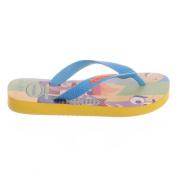 Havaianas Divertidamente, Unisex Kids' Flip Flops