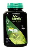 BodyMe 600 mg x 90 Organic Matcha Green Tea Capsules