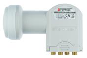 Opticum Quad LNB Satellite Connexion Switch Device