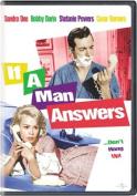 If a Man Answers  [Region 4]
