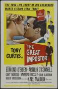 The Great Impostor  [Region 4]