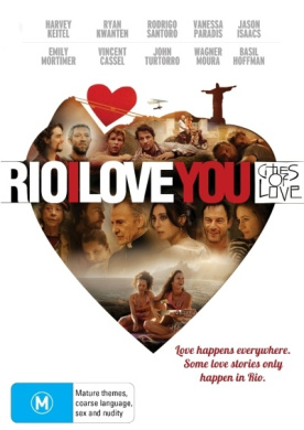 Rio, I Love You (Cities of Love)