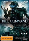 Kill Command [Region 4]