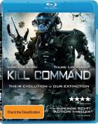 Kill Command [Region B] [Blu-ray]
