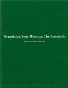 Organizing Your Museum