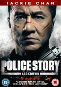 Police Story: Lockdown [Region 2]
