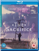 The Sacrifice [Region B] [Blu-ray]