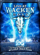 Live at Wacken 2015 - 26 Years Louder Than Hell
