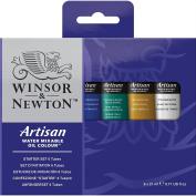 Winsor & Newton Artisan Water Mixable Oil Colour Starter Set