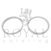 Royal Catering - Set of Sealing Rings - 5 pieces
