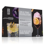 Molecule-R Mixology Set Gin & Tonic R-Evolution, reinvent the gin & tonic