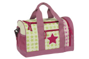 Lassig Gym Tote/Sports bag, Starlight magenta