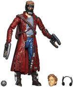 Hasbro Unisex-adult Guardians Of the Galaxy Legends Star-Lord Figure Standard