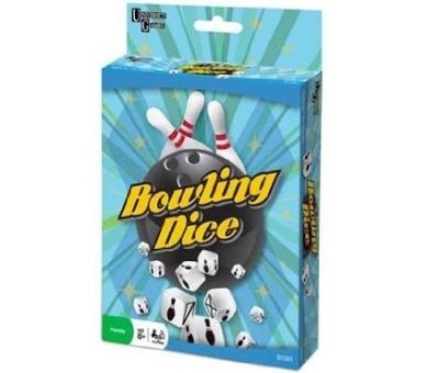 Bowling Dice