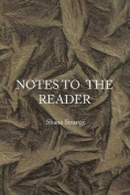 Notes to the Reader