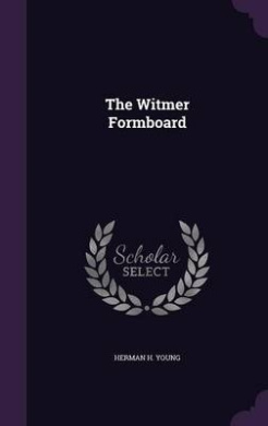 The Witmer Formboard