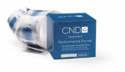 CND Performance Nail Forms 300 ct