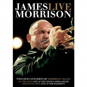 James Morrison [Region 4]