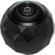 360FLY 360 Degree Panoramic HD Video Camera