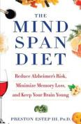 The Mindspan Diet [Large Print]