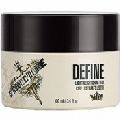 Joico Structure Define Lightweight Shine Wax 100ml by Joico
