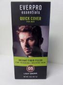 Everpro Essentials Fibre Filler for Men 05 Light Brown 60ml Spray