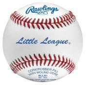 Rawlings RLLB1 Competition Grade Little League Baseball