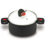 Ballarini FSRC25.16 Click & Cook 16 cm Saucepan
