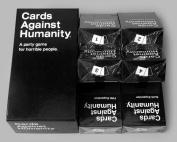 Sydney Stock! Cards Against humanity BASIC 550 Main base set + EXPANSION 1 2 3 4