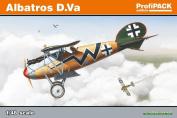 Eduard Profipack 1:48 - Albatros D.Va