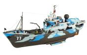 HMV 3877 Cardmodel MV Steve Irwin Sea Shepherd