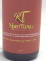 Roottural Organic Hair Care Creamy Extra Rich Blend Shampoo, Citrus
