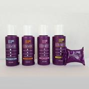 M72 Shampoo & Conditioner Travel Set 60ml