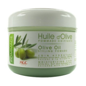MGC Olive Oil Styling Pomade 200 Ml