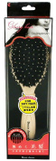 LUCKY TRENDY Glossy Hair Brush, 0.2kg