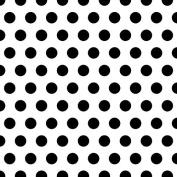 Dot 2 Dot NailHugs - 2 strips