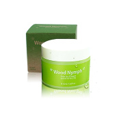 [RAHONG] WoodNymph Skin Ice Cream Phytoncide Extracts High Moisturization 24 hours Protection