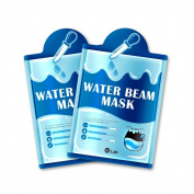 Wlab Water Beam Facial Mask Set 23g
