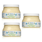 Mummy's Miracle Moringa Baby Vitamin A and D Ointment All Natural - Pack of 3