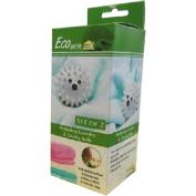 Hedgehog Laundry & Drying Balls-