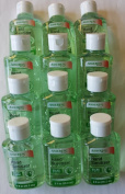 Instant Hand Sanitizer With Aloe And Moisturisers 60ml Travel Size - Packaging May Vary