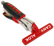 CANVALOK ProSeries LOCKING Canvas Stretching Pliers
