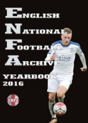 English National Football Archive Yearbook 2016