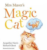 Mrs Maver's Magic Cat