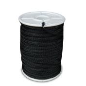 Black Poly Twine 3mm Spool
