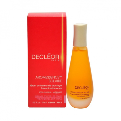 Personal Care - Decleor - Aromessence Solaire Tan Activator Serum 15ml/0.5oz